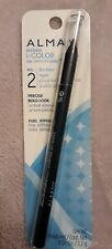 Almay Intense I-Color Gel Smooth eyeliner eye Liner 032 NAVY NEW ON CARD
