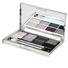 Clinique Pink Green Eyeshadow Palette All About Shadow Limited Edition