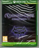 Neverwinter Nights ENHANCED EDITION  'New & Sealed' *XBOX ONE*