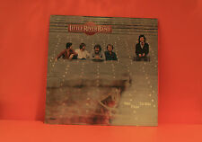LITTLE RIVER BAND - FIRST UNDER THE WIRE - CAPITOL 1979 -VINYL LP RECORD -S