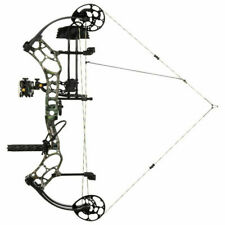Bear Archery Threat RTH Compound Bow 70lbs Edge Color Right Hand - Open Box