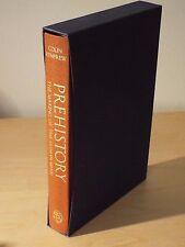 Folio Society, PREHISTORY Making of the Human Mind, + Slipcase, 2013 1st Ed
