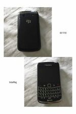 GOOD COND BlackBerry  Bold 9700 - Black Smartphone (QWERTY Keyboard) UNLOCKED