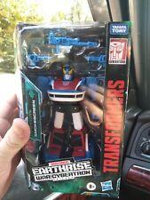 Transformers earthrise Smokescreen mint NIP