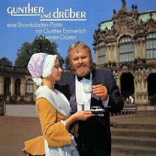 LP - Gunther Emmerlich und Freunde / Showkolade / DSB - s005 / Vinyl NEU