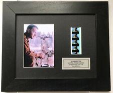 More details for tom hanks saving private ryan signed repro original filmcell memorabilia