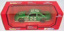 1993 Racing Champions 1:24 BRETT BODINE #26 Quaker State Ford Thunderbird