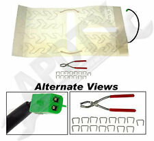 APDTY 752216 Bottom Lower Seat Heater Pad Fits Select 2003-2007 GM Models