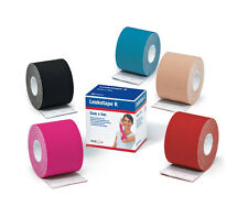 CEROTTO ELASTICO ADESIVO LEUKOTAPE K NEUTRO 5X5 CM BSN MEDICAL SIXTUS
