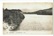 CPA - Carte postale-  -France -Laffrey - Le Grand Lac  -S 2376