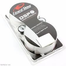 Lizard Skins White DSP Durasoft Polymer 2.5mm Road Bike Bar Wrap/Handlebar Tape