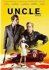 Man From U.N.C.L.E. (2015)  (Ws)  DVD NEW