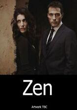 DVD:ZEN - NEW Region 2 UK