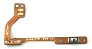 OEM UNLOCKED LG K31 LM-K300QM REPLACEMENT POWER BUTTON FLEX CABLE
