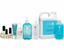 CND ~*** Everyday Essentials ***~ Cleansers, Cuticle Oil, Treatments & Remover