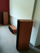 Klipsch Reference 5.0 Lautsprecher-Set RC-7 RF-3 RS-3 High-End Audio f. Heimkino