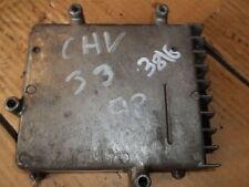 Getriebe STEUERGERÄT CHRYSLER Voyager  3,3 l Dodge 04686739 oder 04686 465AA