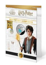 10 Euros Argent Monnaie de Paris Harry Potter 2021 Lord Voldemort