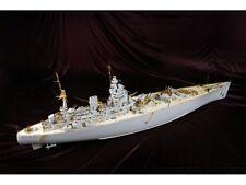 Mk.I Design MD20014 1/200 HMS Rodney Value Pack for Trumpeter