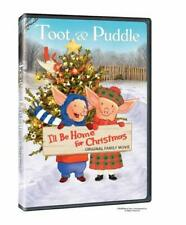 Toot & Puddle: I'll Be Home for Christmas [DVD] NEW!