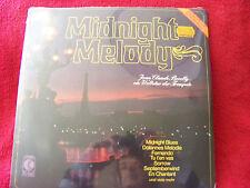 Jean Claude Borelly - Midnight melody   German K-tel 1979 LP OVP NEU