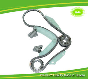 Timing Chain Kit For Hyundia Santa Fe Carnival 2.2 CRDi D4HB Kia Sportage 2.0 CR
