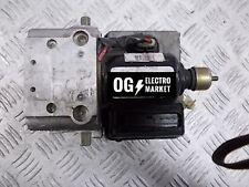 OPEL VECTRA B ABS PUMP MODULE Steuergerät Hydraulikblöcke 12836801