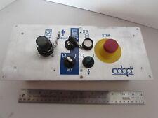 Adept Robotics Technology CIP30350-10350 Rev. E Robot Controller Interface USA