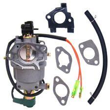 Carburetor For Hyundai Generator HHD6250 5500 6250 Watts 337CC 11HP HX337 Engine