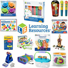 LEARNING RESOURCES Home Educational Essentials - Choice of Activities