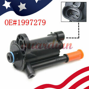Evap Canister Purge Solenoid Valve For Chevy GMC Cadillac Hummer Oldsmobile