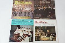 4LP Der Dresdner Kreuzchor Beliebte Opernchöre Madrigal Escolania de Santa Cr 40