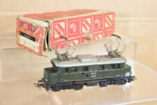 MARKLIN MäRKLIN SE 800 DB GREEN E44 E-LOK LOCO BOXED from 1953 1954 BOXED nl