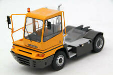 Terberg Special Vehicles YT182 Truck Unit Diecast Toys Car Yellow 1:50 Models