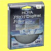 Genuine Hoya 67mm Pro1D Digital UV Filter