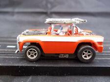 Vintage, Aurora, AFX, Tyco, etc... Ford Baja Bronco (Car #545)