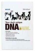Dog DNA - Canine Breed Identification Test - Home Cheek Swab Kit