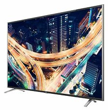 "TCL U55S7906 54.6"" 4K Ultra HD 3D Smart TV Wifi LED TV - Televisor 4K Ultra HD,"