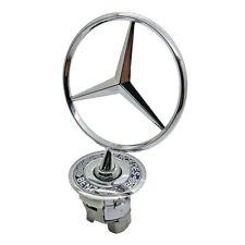 Motorhaube Emblem Stern Passend für Mercedes W202 W203 W204 W208 W210 W211 W220