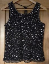 Eveningwear Tank/Cami Vintage Tops & Shirts for Women