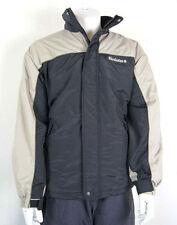 Kkrakatau Fire Men's Snowboard Ski Jacket Coat (Navy) - 3XL