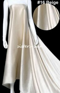 30 Momme Heavy Weight 100% Real Silk Long Robes Bath Gowns Sleeping Dress