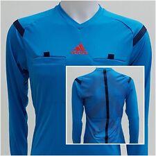 adidas Schiedsrichter Trikot Referee Jersey FIFA UEFA DFB REF 2014 Fu�Ÿball XL