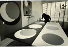 Photo Leon Herschtritt - G. Claisse - Atelier - tirage d'époque 1970 -