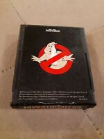 GHOSTBUSTERS by Activision for Atari 2600 ▪︎ FREE SHIPPING ▪︎
