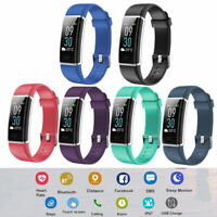 Letsfit Fitness Tracker Color Screen HR, Activity Tracker with Heart Rate Watch,