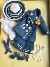 "Tonner Wilde Imagination 16""  Ellowyne BAY BREEZE LE Doll Clothes Outfit NRFB"
