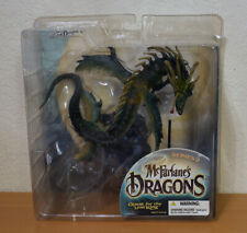 Water Clan Dragon (Quest for the Lost King) MCFARLANE TOYS 2005 Series 2 MIP Ltd