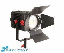CAME-TV 1 Pc Boltzen light 150w Fresnel Focusable LED Daylight