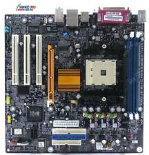 EliteGroup Computer Systems 760GX-M , Socket 754, AMD Motherboard